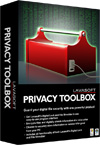 Lavasoft Privacy Toolbox Box Shot