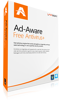 Ad-aware free antivirus and free antispyware download lavasoft.