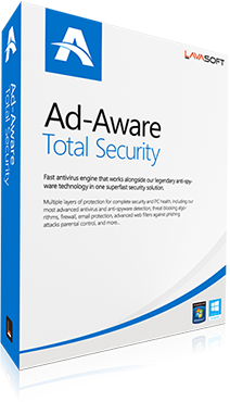 Ad-Aware Total Security - 25% OFF